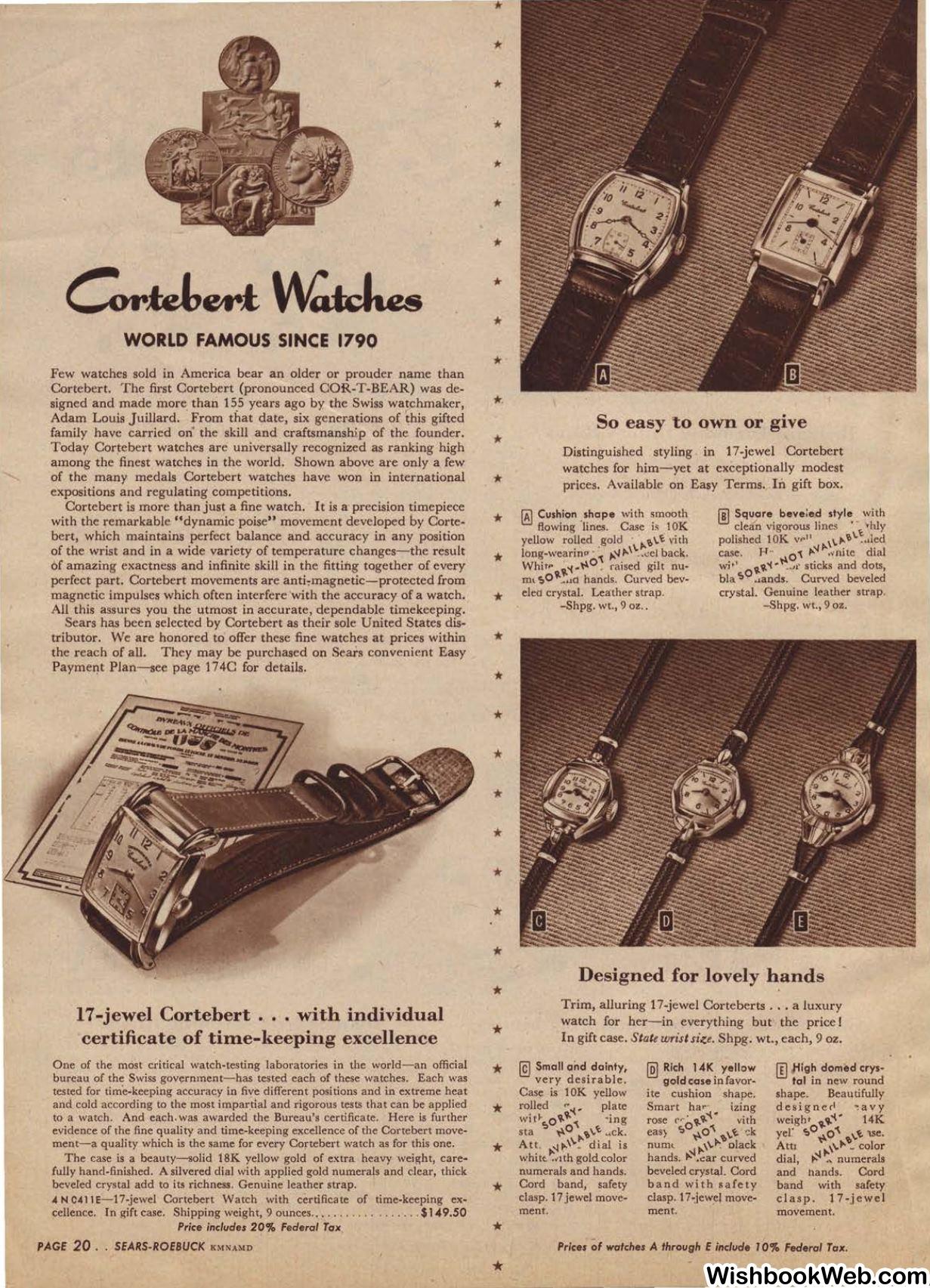 1945 Sears Christmas Catalog in 2020   1940s fashion women