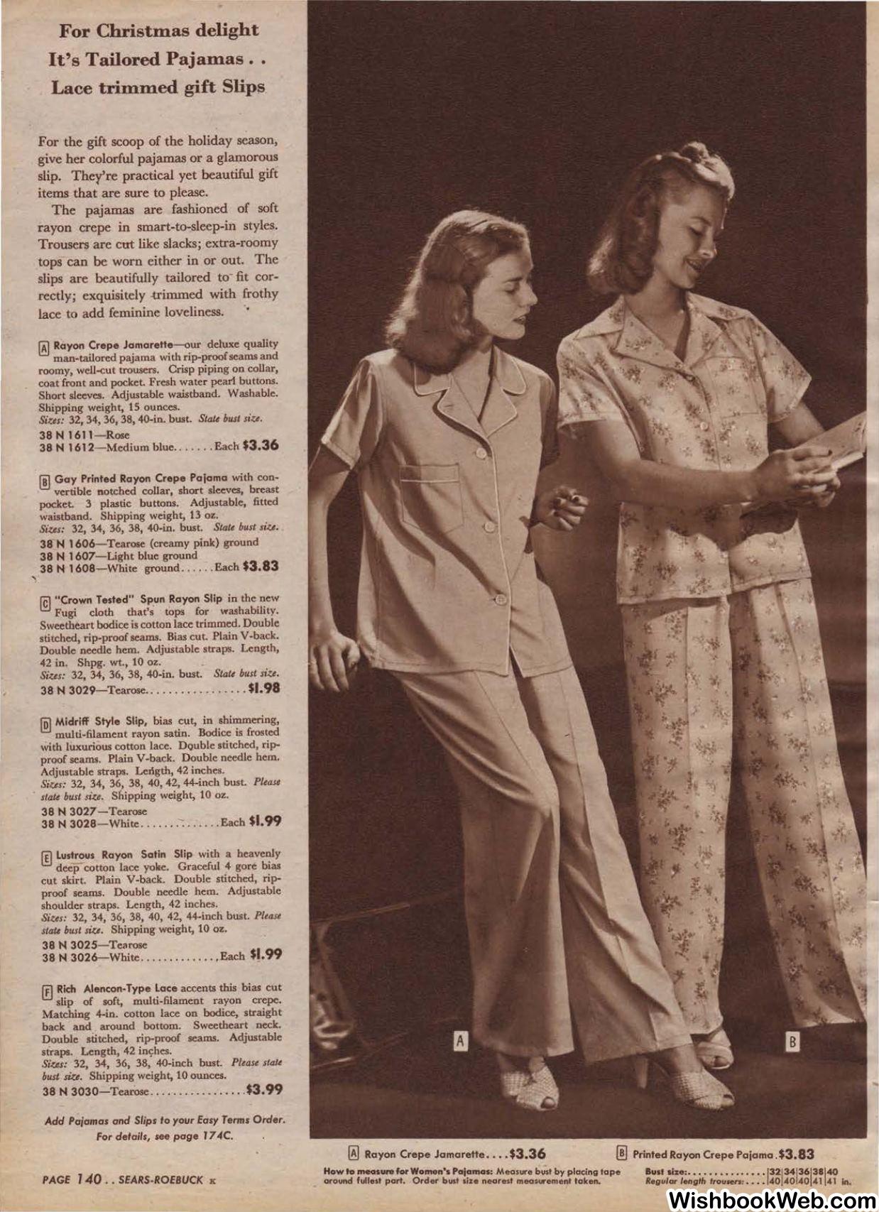 1945 Sears Fall Winter Catalog, Page 445 - Christmas