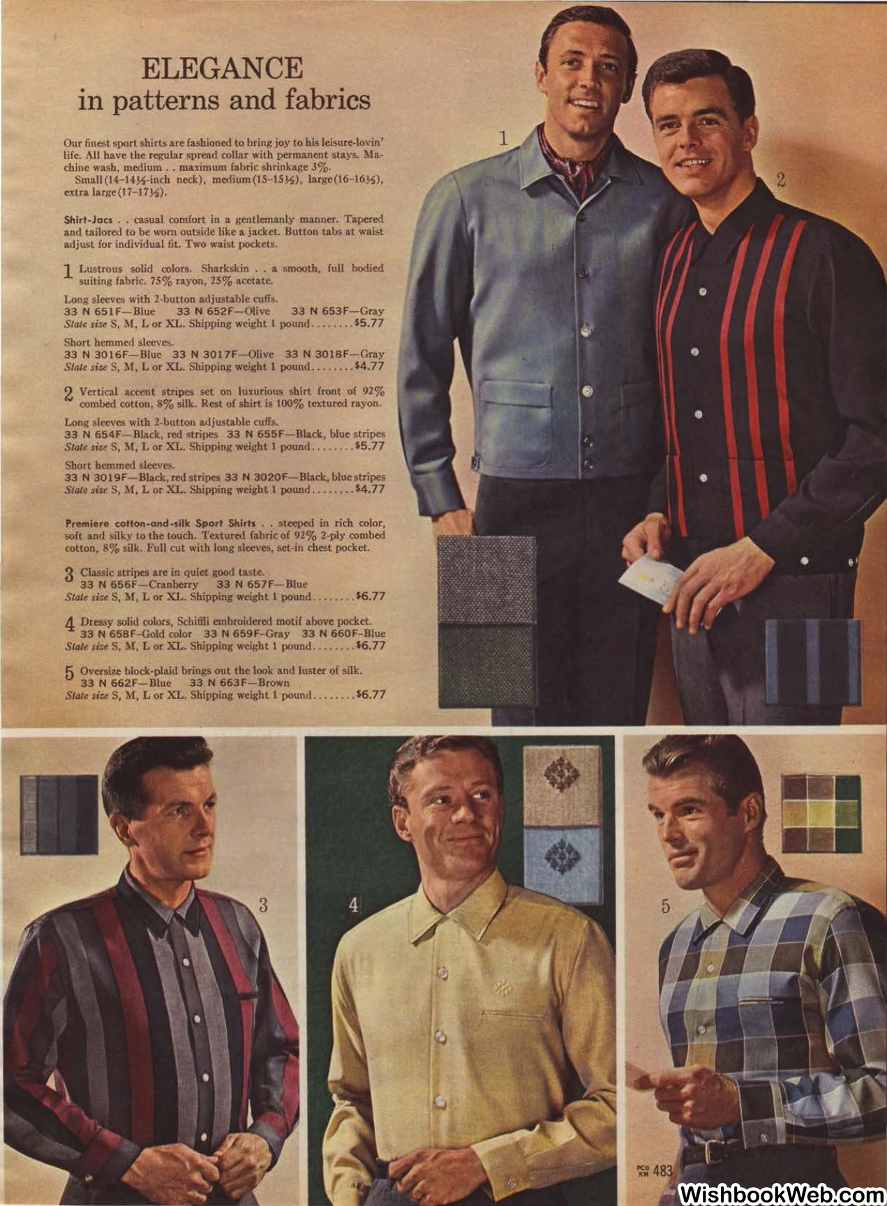 1960s mens fashion trends 31
