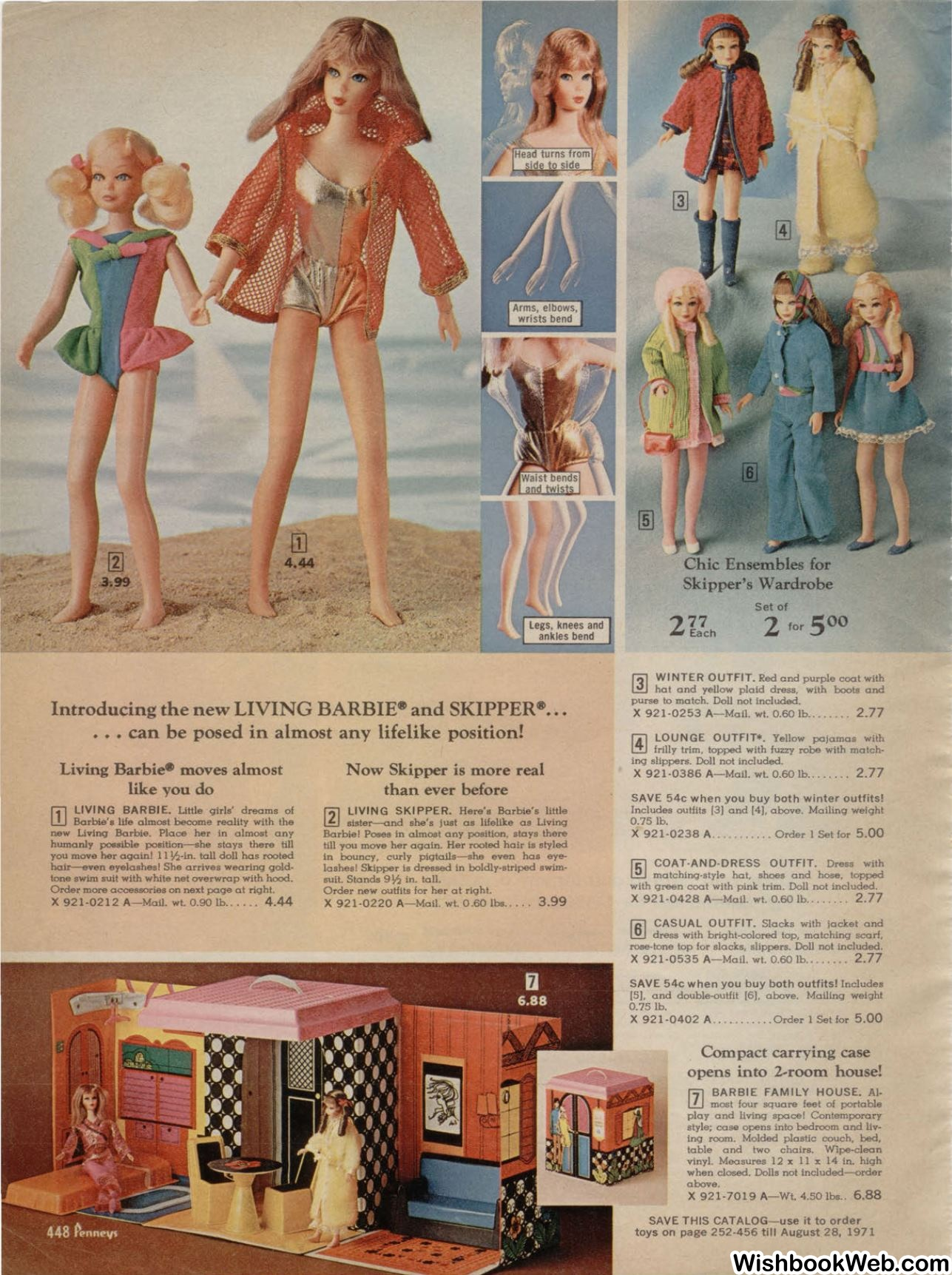 1970 Jcpenney Christmas Catalog