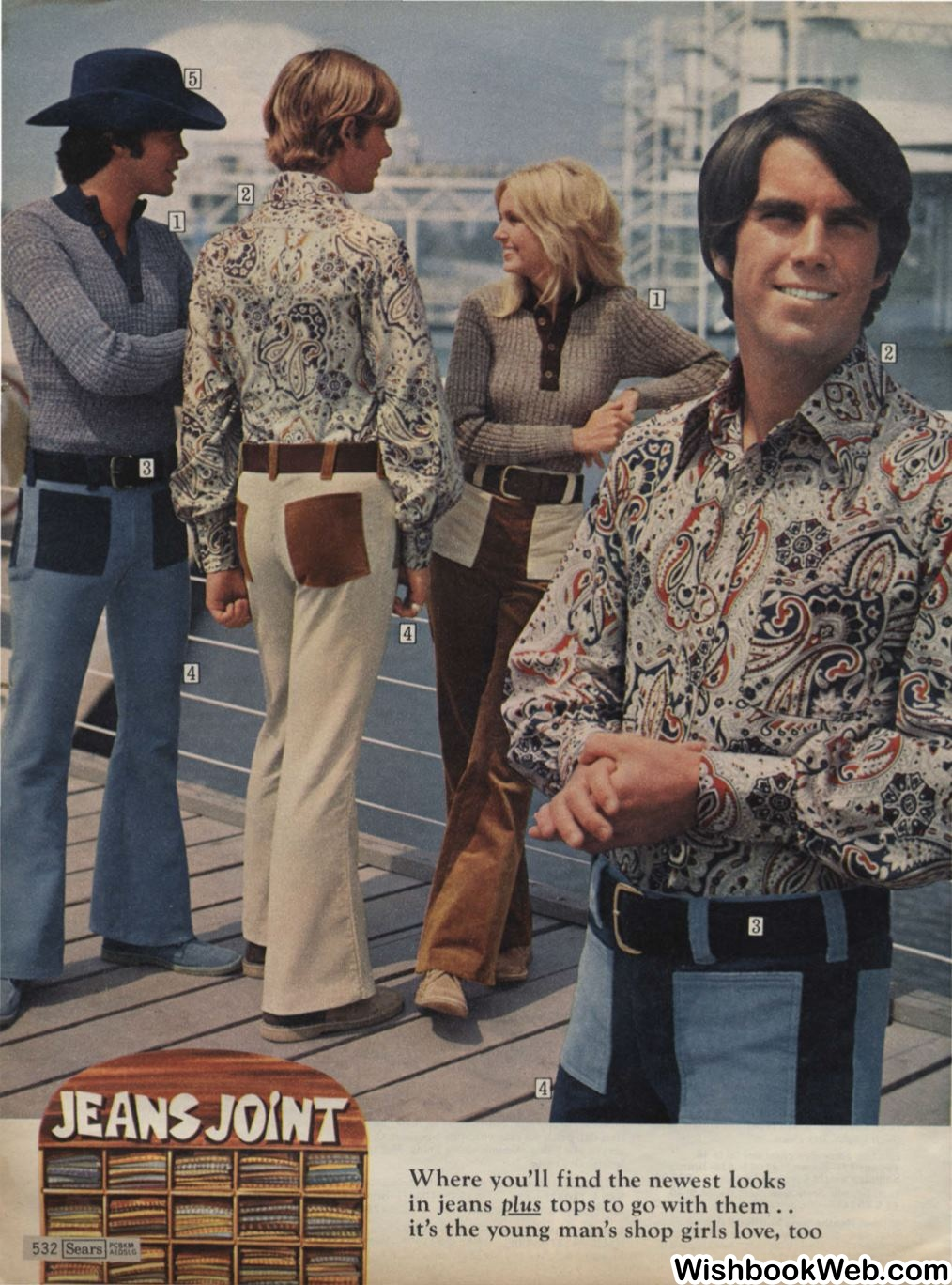 Мода 60-х годов мужчины фото