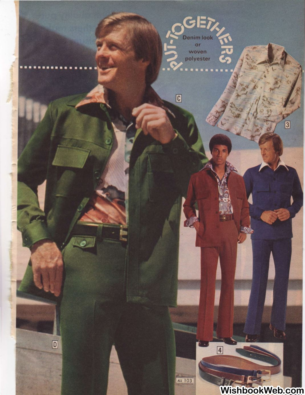 1970s Men s Fashion Ads You Won t Be Able To Unsee Bored Panda Mens fashion in the 1970