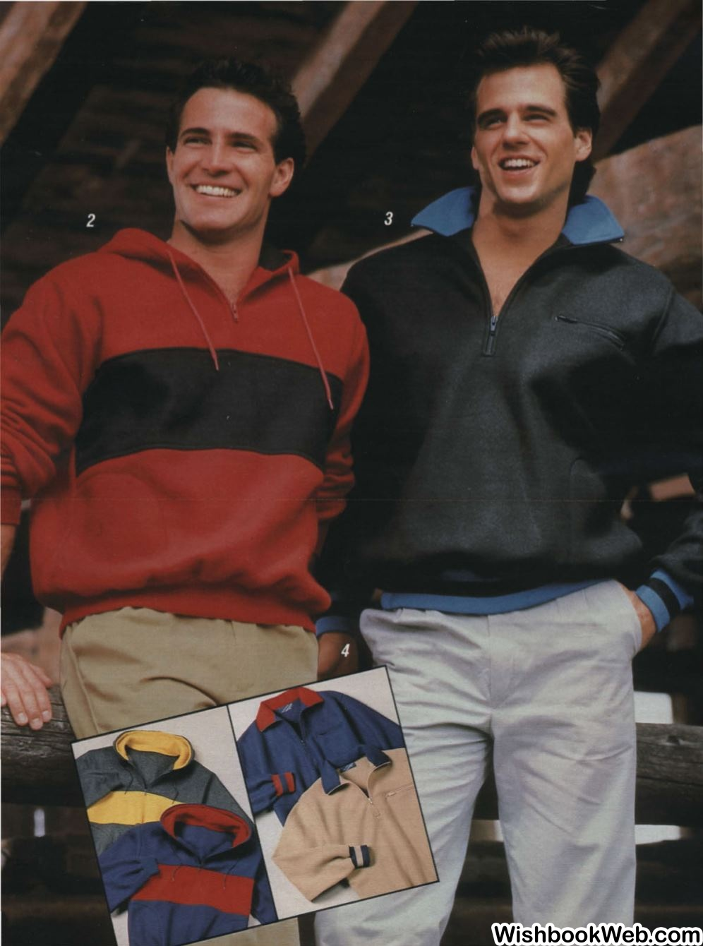 80s fashion for men how to get the 1980s style the - 600×807