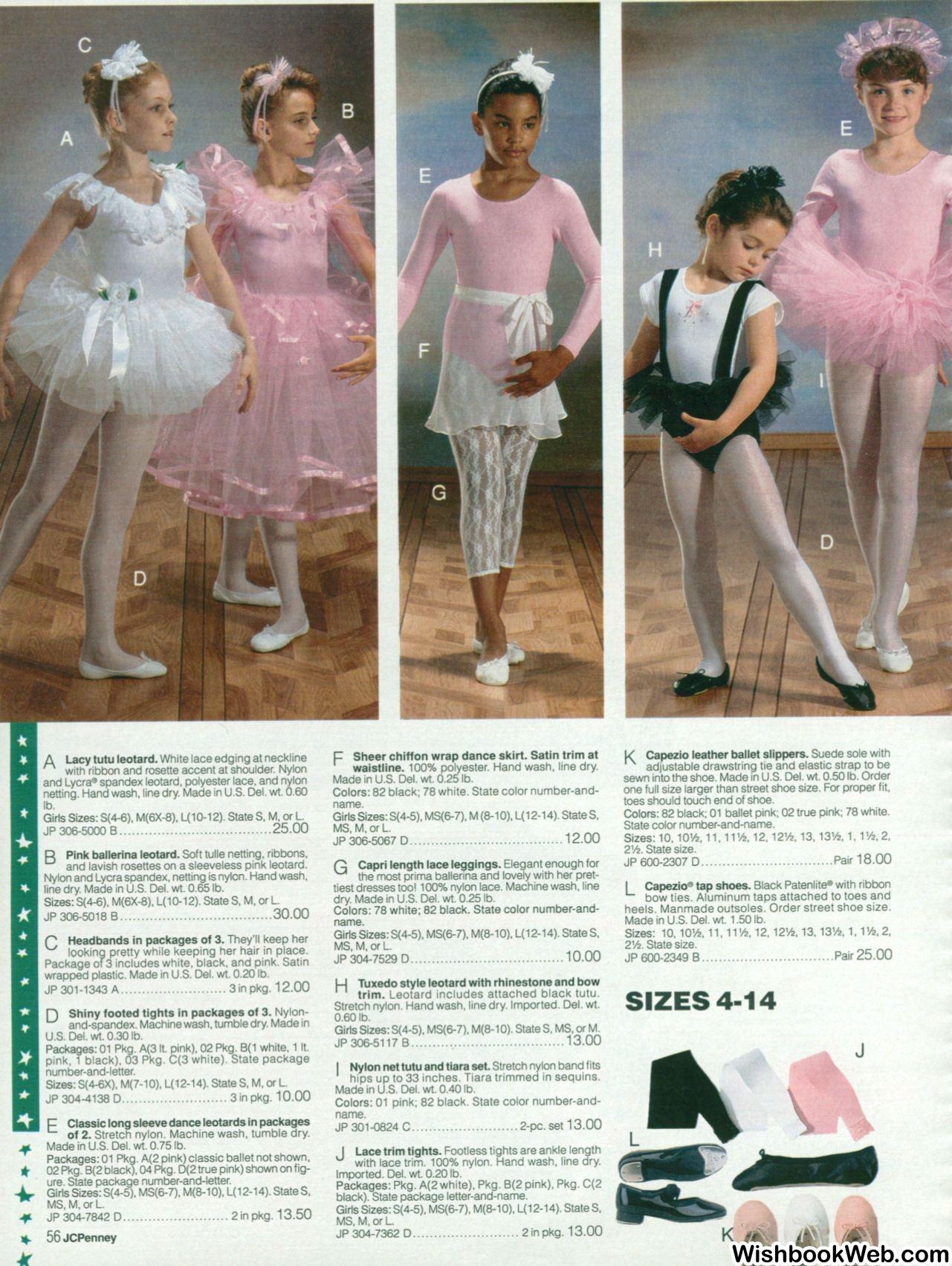 1990 JCPenney Christmas Catalog
