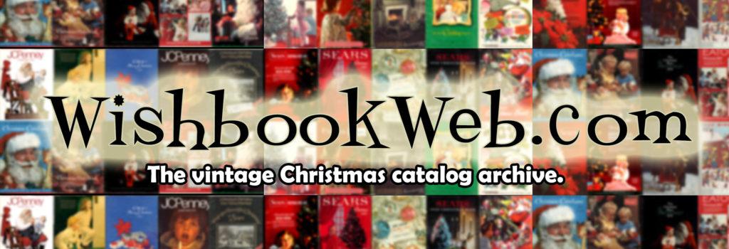 WishbookWeb